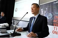 Desarrollan en Alemania evento para fomentar cooperación entre ese país y Vietnam