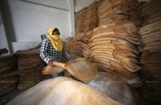 Reducirá Tailandia  sus exportaciones de caucho