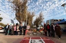 Conmemora 129 aniversario de natalicio de Presidente Ho Chi Minh en Chile