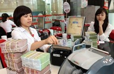 Bancos vietnamitas apuntan a ampliar negocios en mercados internacionales