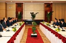 Promueve Ciudad Ho Chi Minh cooperación turística con localidades sudcoreanas
