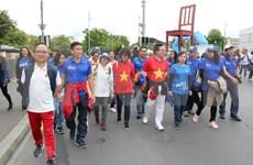 Participa Vietnam en evento de salud comunitaria de la OMS en Ginebra