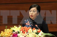 Resuelven más de dos mil opiniones de electores enviadas a la Asamblea Nacional