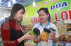 Promueven uso de productos domésticos en provincia vietnamita de Bac Giang