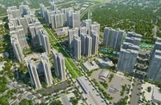 Reconocen a Vinhomes Smart City de Vietnam entre mejores urbes inteligentes en Asia