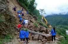 Recaudan más de 11 millones de dólares para el desarrollo en zonas montañosas e insulares de Vietnam