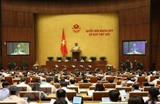 Aplica Vietnam modelo de Parlamento electrónico durante séptimo período de sesiones