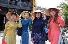 Destacan incremento del turismo sudcoreano a Vietnam