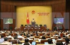 Analiza Parlamento de Vietnam borradores de leyes de Educación y Arquitectura
