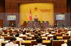 Valoran parlamentarios vietnamitas renovación del programa de enseñanza