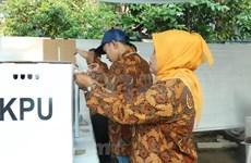 Rechaza candidato perdedor resultados de elecciones presidenciales en Indonesia