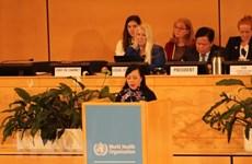 Prioriza Vietnam mejorar los servicios médicos a nivel de base