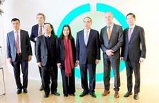 Impulsa Vietnam cooperación en tecnologías innovadoras con Países Bajos