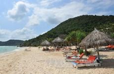 Aumentan las llegadas de  turistas  a la provincia vietnamita de Kien Giang