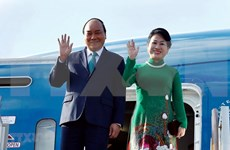 Aboga premier vietnamita por impulsar asociación estratégica integral con Rusia