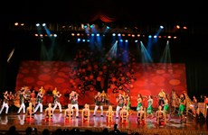 Celebrarán Festival Musical ASEAN-2019 en ciudad vietnamita de Hai Phong