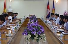 Se compromete Camboya a respaldar a la comunidad vietnamita