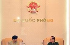 Fortalecerán Vietnam y Pakistán la cooperación en Defensa