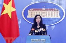 Vietnam exige a China que respete su soberanía en archipiélagos de Hoang Sa y Truong Sa