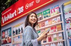 """Abren por primera vez en Vietnam """"supermercados virtuales"""""""