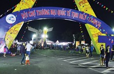 Feria Internacional promueve comercio entre Vietnam y Camboya