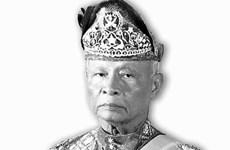Vietnam envía condolencias a Malasia por fallecimiento del séptimo rey
