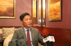 Aspira Vietnam a intensificar cooperación económica y comercial con Noruega