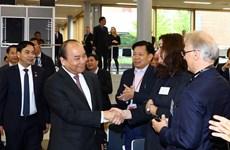 Sugiere Premier de Vietnam impulso de cooperación con Noruega en economía marítima