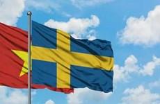 Vietnam y Suecia robustecen colaboración