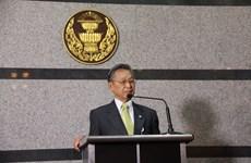Elegido expremier de Tailandia presidente de cámara baja
