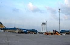 Anuncia aerolínea vietnamita nueva  ruta directa entre Hanoi y la provincia central de Quang Binh
