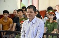 Condenan en Vietnam a un individuo por actos contra administración popular