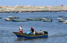Mueren ocho pescadores en Myanmar al hundirse sus barcos