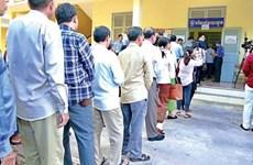 Gana en Camboya partido gobernante en elecciones de consejos locales