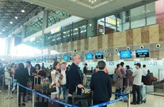 Lanza Vietnam Airlines servicio de recepción a pasajeros