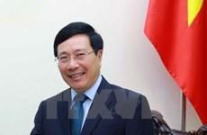 Viajará vicepremier de Vietnam a Japón para participar en Conferencia sobre el Futuro de Asia