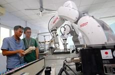 Resaltan a  Vietnam como centro de tecnologías en el Sudeste Asiático