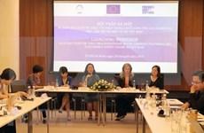 Promueven en Vietnam implementación de principios rectores de la ONU sobre empresas y derechos humanos