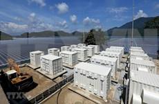 Anuncian en Vietnam próxima entrada en operación comercial de 90 plantas de energía solar