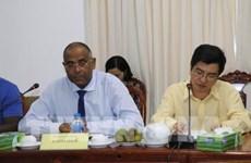 Incrementan cooperación agropecuaria ciudad vietnamita de Can Tho y Costa de Marfil