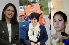 Tailandia completa la lista de 500 parlamentarios de la Cámara de Representantes