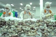 Colaboran provincias vietnamita y japonesa para construir marca comercial de camarón limpio