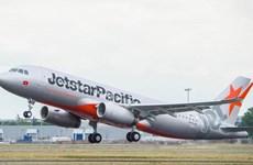 Incorporará aerolínea vietnamita Jetstar Pacific cinco aviones Airbus A321 a su flota