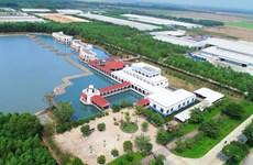 Utilizará grupo lechero vietnamita Vinamilk tecnologías de punta en su nueva granja en Laos