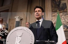 Realizará primer ministro de Italia visita oficial a Vietnam