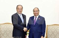Aboga premier de Vietnam por el impulso de nexos con provincia china de Yunnan