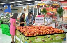 Instan a mejorar conectividad entre los minoristas en Vietnam