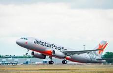 Abre aerolínea vietnamita Jetstar Pacific nueva ruta internacional entre Da Nang y Taiwán