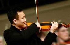 Presentarán en Ciudad Ho Chi Minh sinfonías internacionales  de Mendelssohn, Bruch y Brahms
