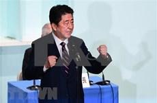 Comprometido Japón con el fortalecimiento de su cooperación con la ASEAN